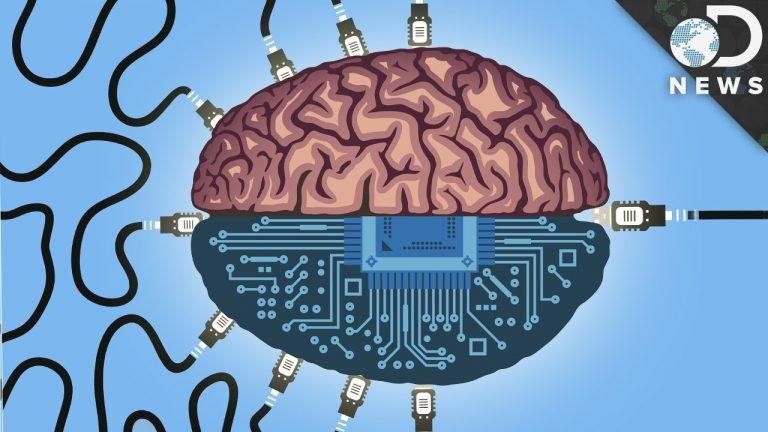 Hardware versus software alebo ako funguje ľudské telo