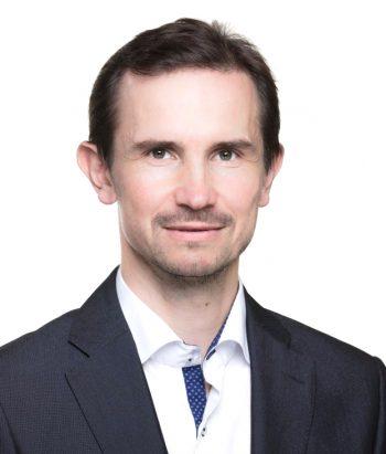 Dr Rastislav Zanovit